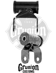 "Chevy 1500 Single Cab 1"" Drop Short Shackle"
