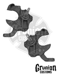 69 Camaro spindles
