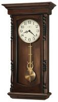 625-578 Agatha Wall Floor Clock by Howard Miller