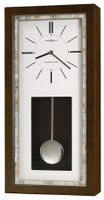 625-594 Holden Wall Clock by Howard Miller