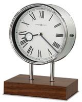 635-178 Zoltan Mantel Clock by Howard Miller