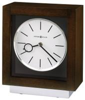 635-182 Cameron II Mantel Clock by Howard Miller