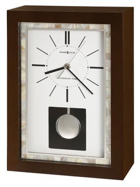 635-186 Holden Mantel Clock by Howard Miller