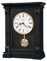 635-187 Mia Mantel Clock by Howard Miller