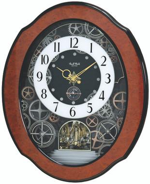 RHYTHM TIMECRACKER GEAR 4MH432WU06