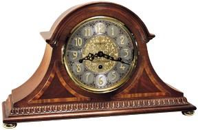Howard miller mantel clock 613 102