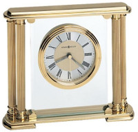 Howard Miller Athens Quartz Table Clock 613-627