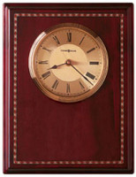 Howard Miller Honor Time II Desk Clock 625-256