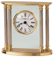 Howard Miller New Orleans Quartz Table Clock 645-217
