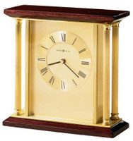 Howard Miller Carlton Quartz Clock 645-391