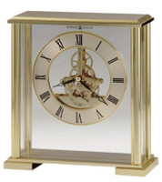 Howard Miller Fairview Quartz Table Clock 645-622