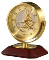 Howard Miller Soloman Desk Clock 645-674