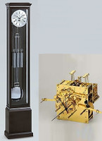0137-22-01 Floor Clock by Joseph Kieninger