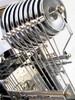 Kieninger Kupola Chrome, 9 Bell Chimes- 1709-02-02