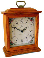QM 028 372 04 - Sloan Quartz Mantel Clock by Sternreiter