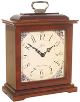 QM 028 372 07 - Sloan Quartz Mantel Clock by Sternreiter