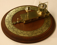 Sternreiter Ferguson's Orrery Astronomical Device AD 000 365 07