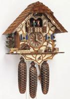 Schneider 8 Day Cuckoo Clock 8TMT 6415/9