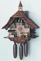 Schneider 8 Day Musical Cuckoo Clock 8TMT 5523/9