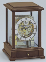 1268-23-02 Mantel Clock by Kieninger