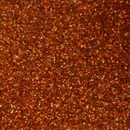 Sheet - Orange Sparkle Canvas