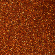 Roll - Orange Sparkle Canvas