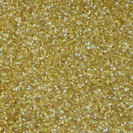 Roll - Antique Gold Sparkle Canvas