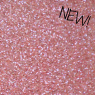 Roll - Light Pink Sparkle Canvas