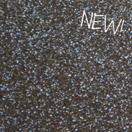 Roll - Gunmetal Sparkle Canvas