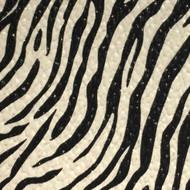 Zebra Roll - Bone