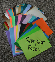 Large Sampler Pack