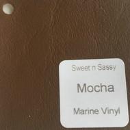 Sheet - Mocha Marine