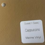 Sheet - Cappuccino Marine