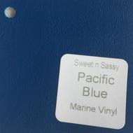 Sheet - Pacific Blue Marine