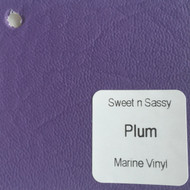 Sheet - Plum Marine