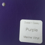 Roll - Purple Marine