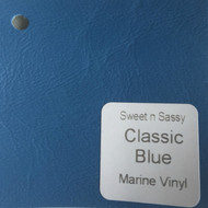 Roll - Classic Blue Marine