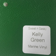 Roll - Kelly Green Marine