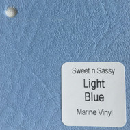 Roll - Light Blue Marine
