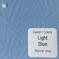 Roll - Light Blue Marine