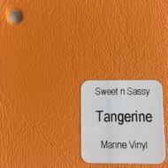 Roll - Tangerine Marine