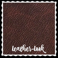 Sheet - Leather-Look Marine Vinyl (NEW)