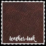 Sheet - Leather-Look Marine Vinyl