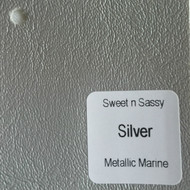 Roll - Silver Metallic