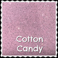 Sheet - Cotton Candy Sparkle Mirror