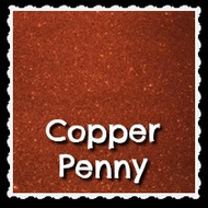 Roll - Copper Penny Sparkle Mirror