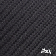 Sheet - Black Textured Marine Vinyl