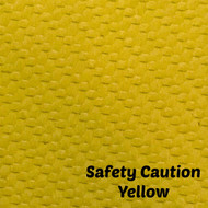 Sheet - Safety Caution Yellow Textured Marine Vinyl