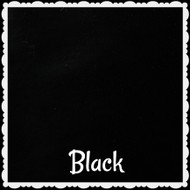 Roll - Wet Look Pleather Black