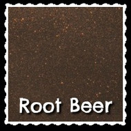 Sheet - Root Beer Sparkle Mirror Vinyl